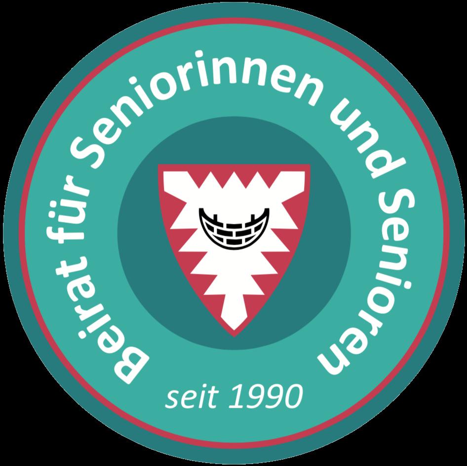 Logo Beirat für Seniorinnen und Senioren der Stadt Kiel