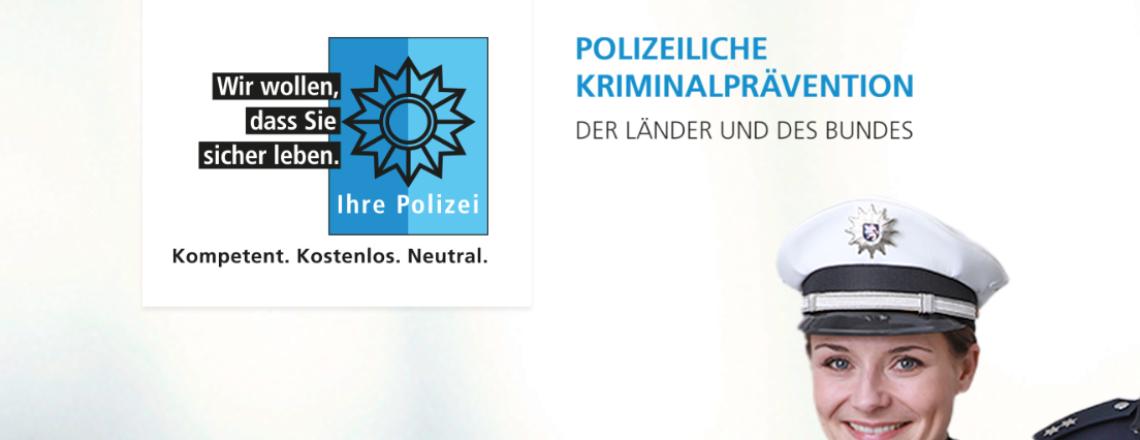 Falsche Polizisten lassen nicht locker!