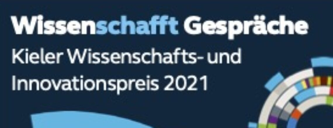 """Neue Diskussionsreihe: """"Wissenschafft Gespräche"""""""